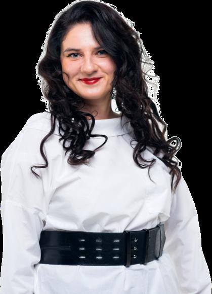 Alesya Gluschuk