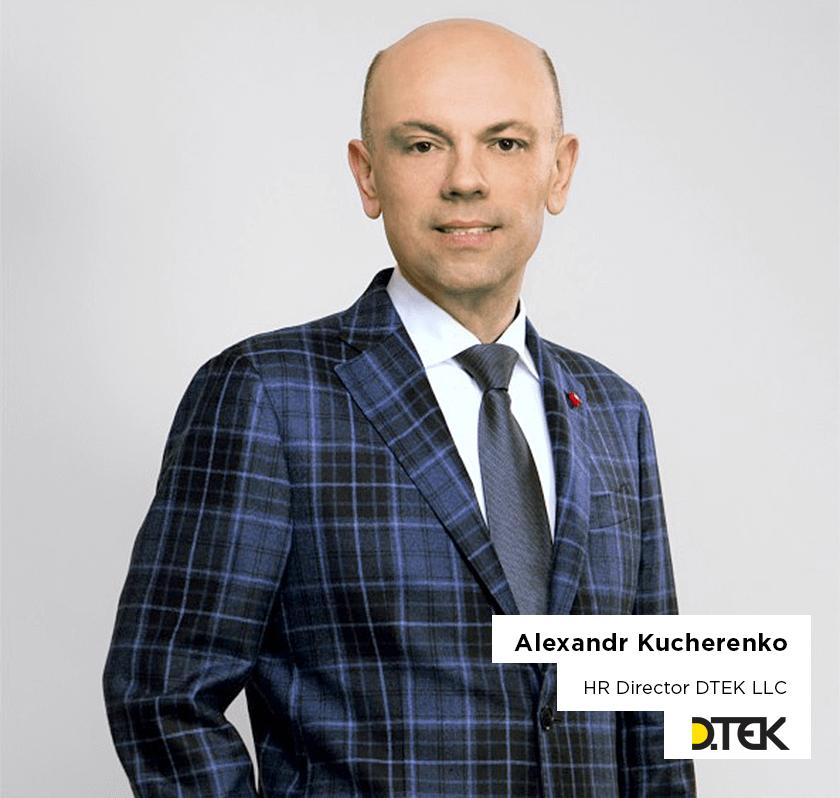 Alexander Kucherenko