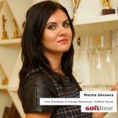 Marina Shvoyeva