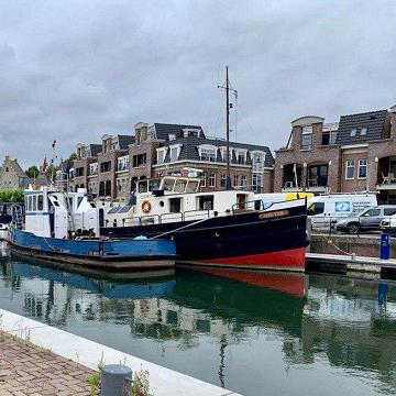 Дневник тура «Опыт лучших: геронтология Нидерландов»
