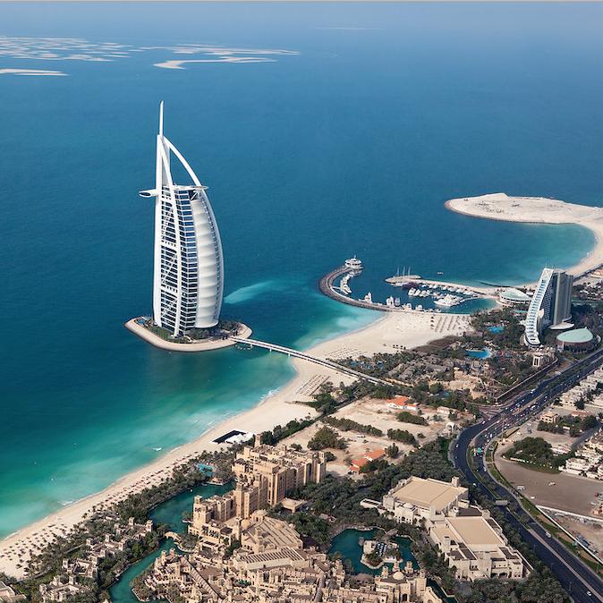 Тур в ОАЭ для компании Северсталь: лучшие управленческие практики бирюзовых компаний Европы, США и ОАЭ