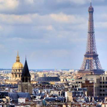 Дневник тура «Инновационная система Парижа»
