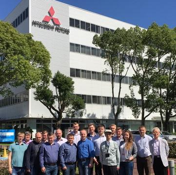 Кайдзен в действии: корпоративный менеджмент-тур в Японию
