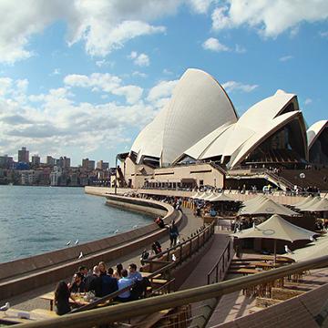 Открываем новые горизонты: тур по изучению lean management в агросекторе Австралии [27 – 31.07.2015]